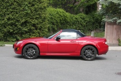 2012 Mazda MX-5 Special Version