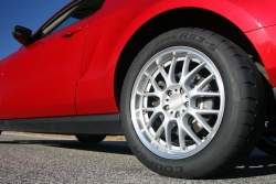 Tire Review: Cooper Zeon RS3 S tire reviews auto product reviews