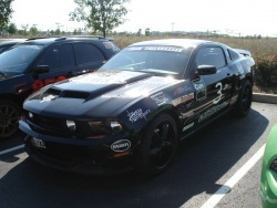 Team Tallahassee #3 – 2010 Ford Mustang GT