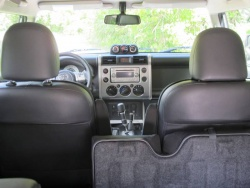 Test Drive: 2012 Toyota FJ Cruiser reviews