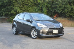 Long Term Test Wrap Up: 2012 Toyota Prius C toyota car test drives long term auto tests hybrids