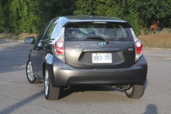 Long Term Test Update 2: 2012 Toyota Prius C long term auto tests