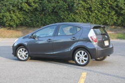 Long Term Test Intro: Toyota Prius C greenreviews