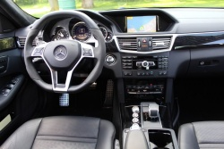 Test Drive: 2012 Mercedes Benz E 63 AMG car test drives reviews mercedes benz luxury cars