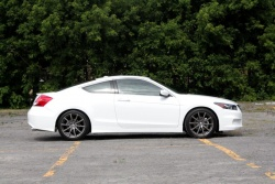 Test Drive: 2012 Honda Accord HFP coupe honda