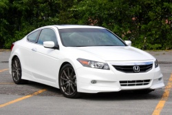 2012 Honda Accord HFP coupe