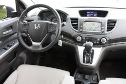 2012 Honda CR-V Touring