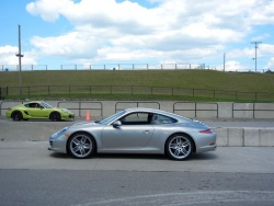 Quick Spin: 2012 Porsche 911 luxury cars