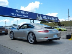 Quick Spin: 2012 Porsche 911 car test drives reviews porsche luxury cars