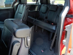 Used Vehicle Review: Dodge Grand Caravan, 20082013 dodge
