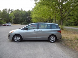 Long Term Test Update 3: 2012 Mazda5 GS Manual long term auto tests mazda car test drives