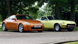 Feature: Icons of the 1970s classic cars