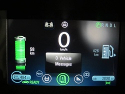 First Drive: 2012 Chevrolet Volt auto articles videos reviews chevrolet hybrids first drives
