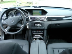 2012 Mercedes-Benz E 300 4Matic Sedan