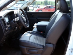 Quick Spin: 2012 Ram 1500 Tradesman trucks car test drives ram