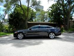 Test Drive: 2012 Jaguar XJ car test drives reviews luxury cars jaguar