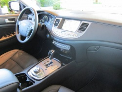 First Drive: 2012 Hyundai Genesis reviews luxury cars hyundai first drives auto articles