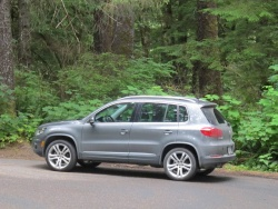Road Trip: 2012 Volkswagen Tiguan, Part 1 reviews