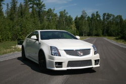 Day by Day Review: 2012 Cadillac CTS V Coupe daily car reviews cadillac car test drives