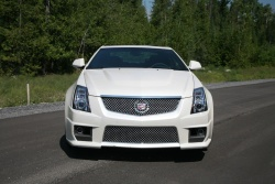 Day by Day Review: 2012 Cadillac CTS V Coupe cadillac