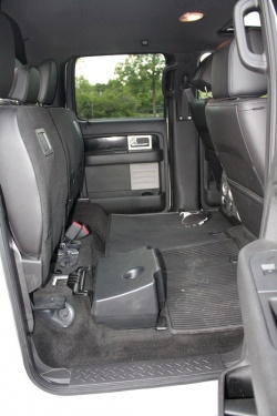 Used Vehicle Review: Ford F 150, 2009 2013 used car reviews trucks ford