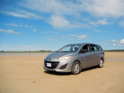 Long Term Test Wrap up: 2012 Mazda5 GS Manual long term auto tests