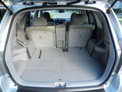 Test Drive: 2012 Toyota Highlander Hybrid greenreviews