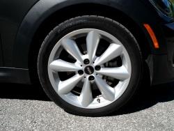 Test Drive: 2012 Mini Cooper S Roadster car test drives reviews mini