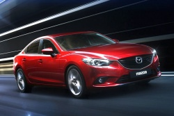 Monday Rant: At One with the 2014 Mazda6 opinion