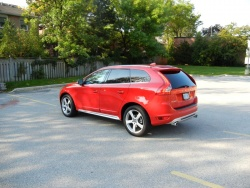 Test Drive: 2012 Volvo XC60 R Design volvo car test drives luxury cars