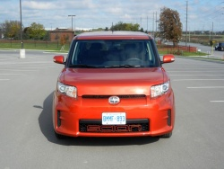 Test Drive: 2012 Scion xB Release Series 9.0 reviews