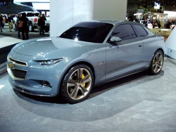 Feature: 20 Notable Vehicles of the L.A. Auto Show auto shows 2013 autoshows 2012 la autoshow
