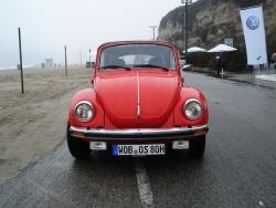 1980 Volkswagen Beetle Convertible