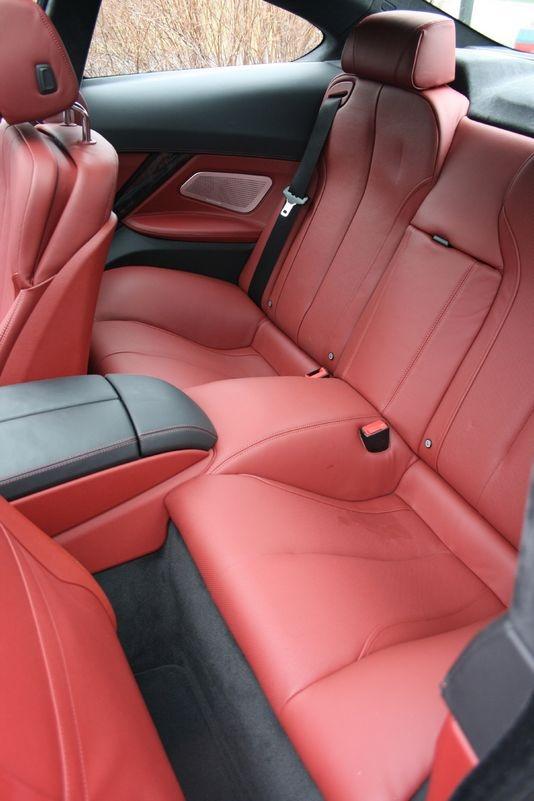 2012 BMW 650i