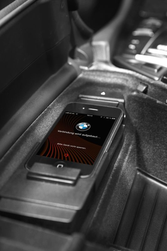 Auto Tech: BMW ConnectedDrive auto tech