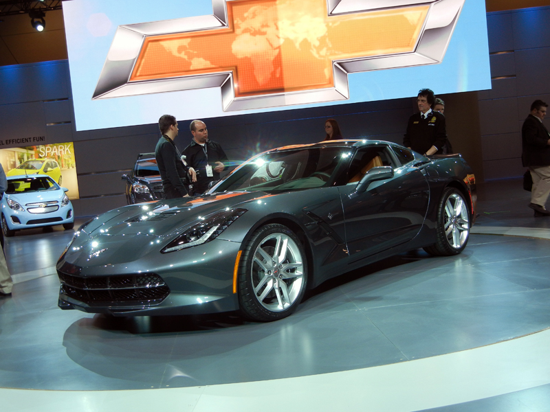 2013 Canadian International Auto Show*