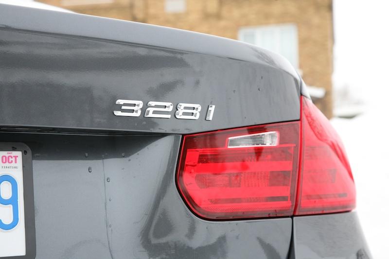 2013 BMW 328xi