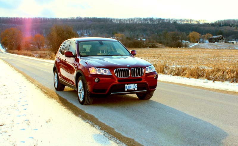 2013 BMW X3 28i*