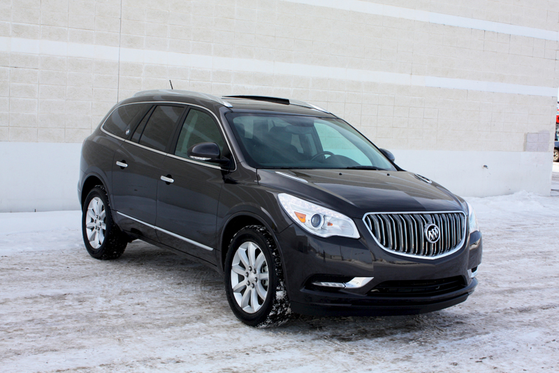 2013 Buick Enclave - TS*