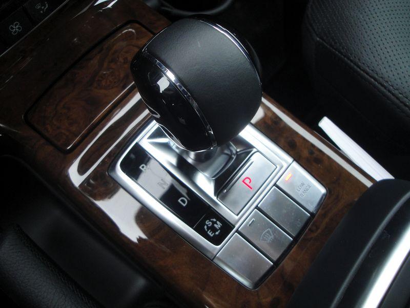 2013 Mercedes-Benz G 550
