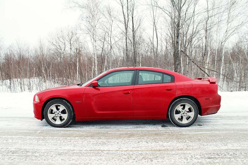 Best Winter Highway Cars