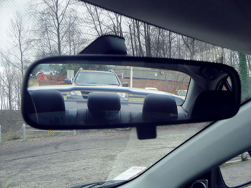 2013 Mitsubishi Lancer GT