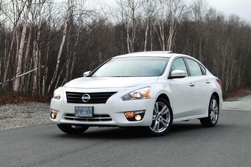 2013 Nissan Altima*
