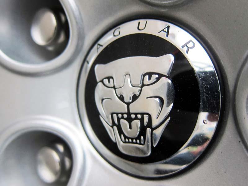 New York City-2013 Jaguar XJ