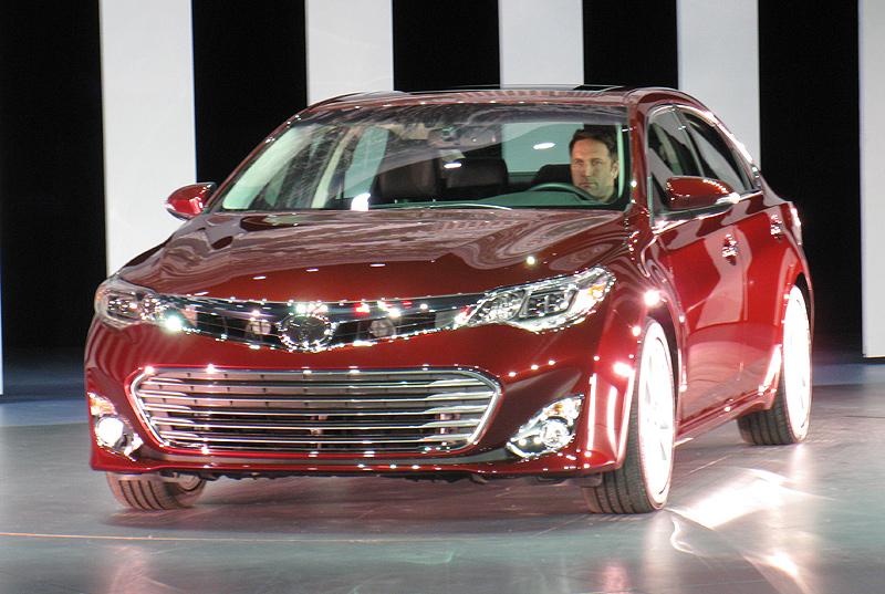 2013 Toyota Avalon**