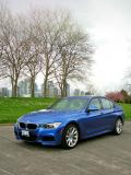 2013 BMW 335i xDrive M Sport