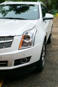 Test Drive: 2013 Cadillac SRX luxury cars cadillac car test drives