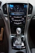 Test Drive: 2013 Cadillac ATS 2.0T AWD Premium car test drives reviews luxury cars cadillac