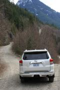Test Drive: 2013 Toyota 4Runner Limited trucks toyota car test drives reviews