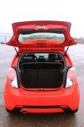 2013 Chevrolet Spark 2LT Automatic